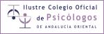 Ilustre Colegio Oficial de Psicólogos de Andalucía Oriental